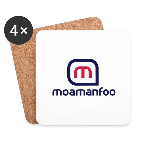 Moamanfoo - Dessous de verre (lot de 4)