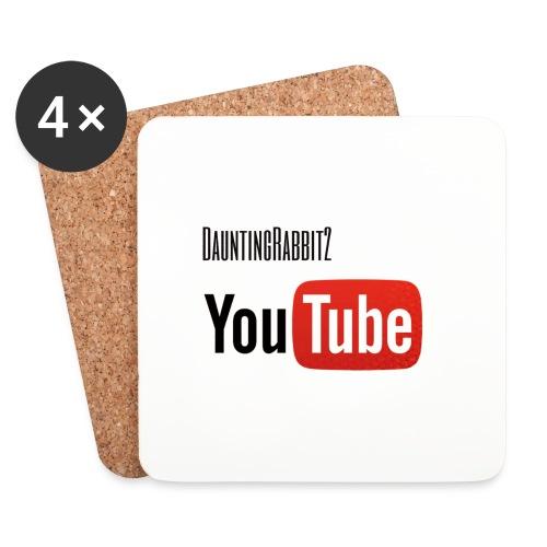 DauntingRabbit2 - Underlägg (4-pack)