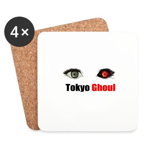 Tokyo Ghoul - Posavasos (juego de 4)