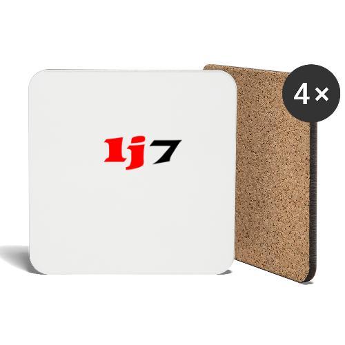 lj7 - Underlägg (4-pack)