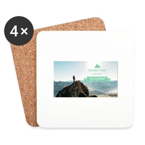 fbdjfgjf - Coasters (set of 4)