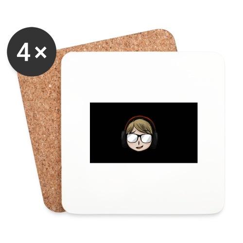 Omg - Coasters (set of 4)