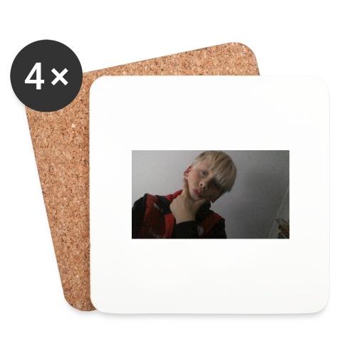 Perfect me merch - Coasters (set of 4)