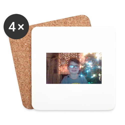 limited adition - Coasters (set of 4)