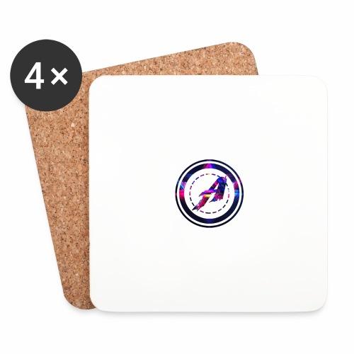 Limited Edition Logo - Untersetzer (4er-Set)