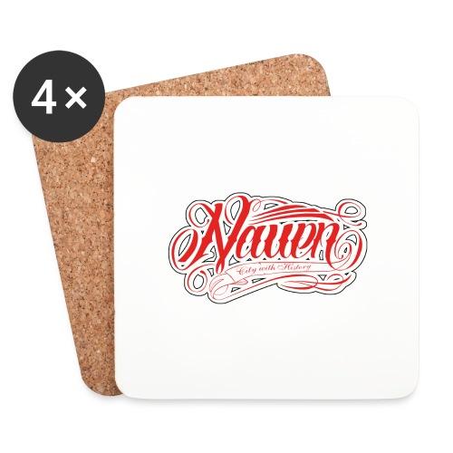 Nauen Rocker - Untersetzer (4er-Set)