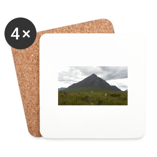 Buachaille Etive Mor - Coasters (set of 4)