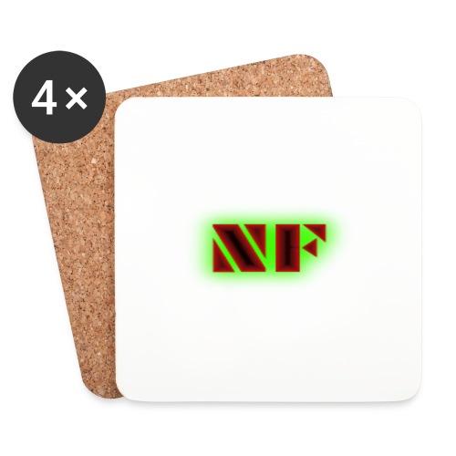 My Logo - Brikker (sett med 4)