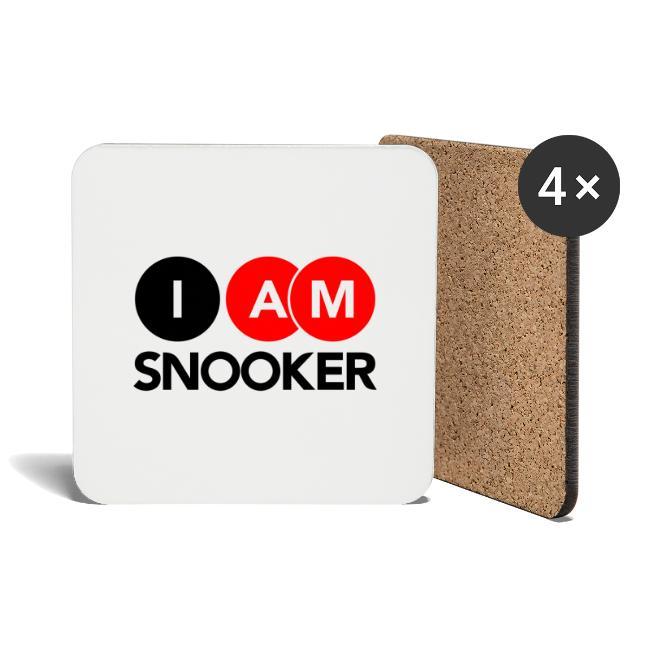 I AM SNOOKER