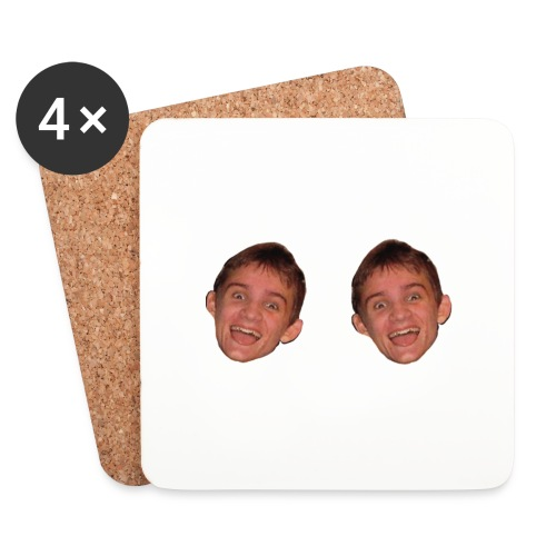 Worst underwear gif - Coasters (set of 4)