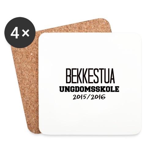 Unisex-hettegenser - Brikker (sett med 4)