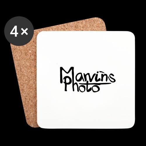 Marvins Photo - Untersetzer (4er-Set)