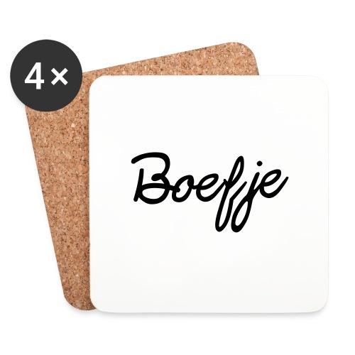 boefje - Onderzetters (4 stuks)