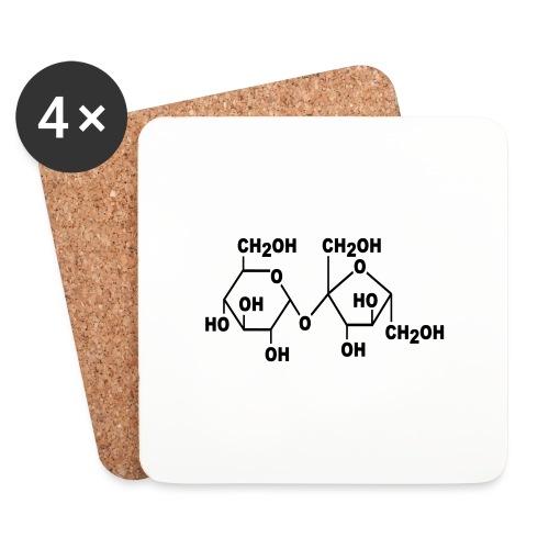 Sugar - Coasters (set of 4)