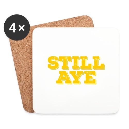 Still Aye - Coasters (set of 4)