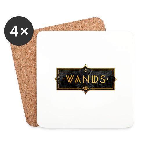 WANDS® - Underlägg (4-pack)