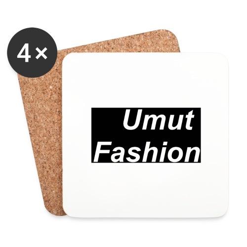 Umut Fashion - Untersetzer (4er-Set)