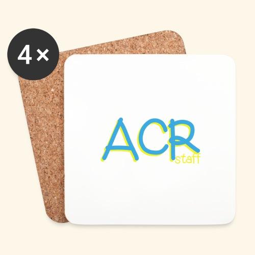 ACR - Sottobicchieri (set da 4 pezzi)