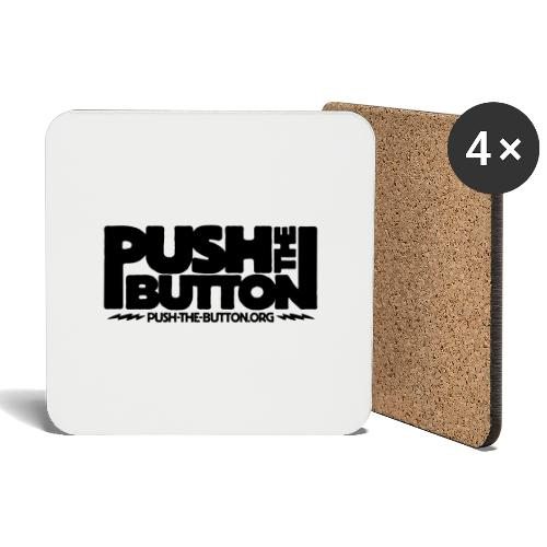 ptb_logo_2010 - Coasters (set of 4)