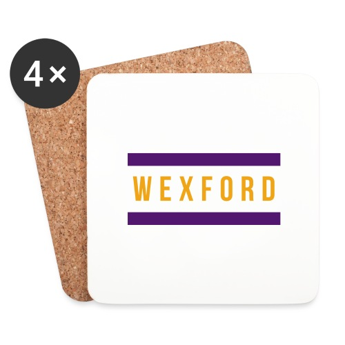 Wexford - Coasters (set of 4)