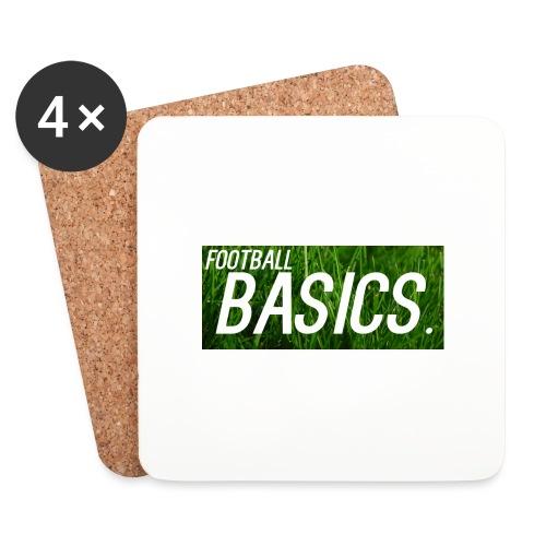 grass - Coasters (set of 4)