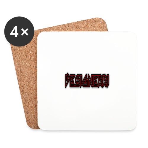 designerri - Underlägg (4-pack)