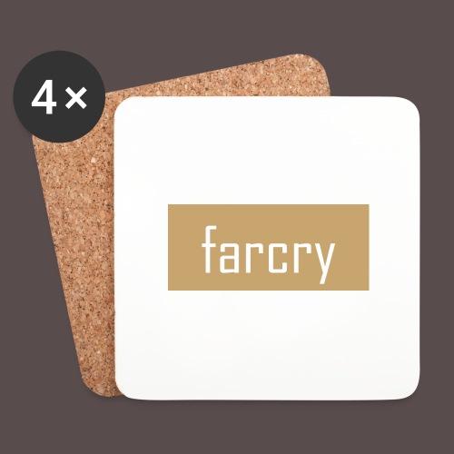 farcryclothing - Untersetzer (4er-Set)