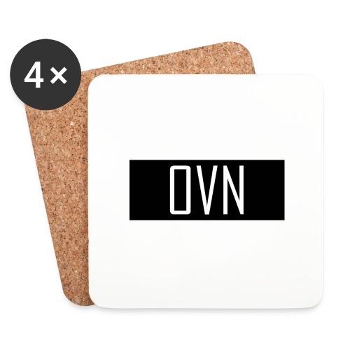 OVN Strapback - Onderzetters (4 stuks)