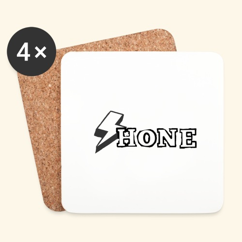 ShoneGames - Coasters (set of 4)