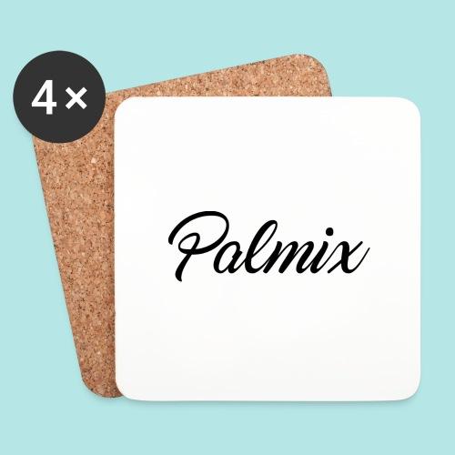 Palmix shirt - Coasters (set of 4)