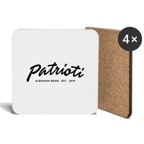 Patrioti Elegance One - Untersetzer (4er-Set)