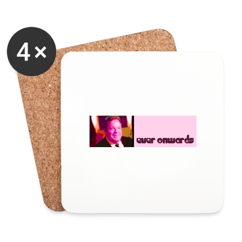 Chily - Coasters (set of 4)