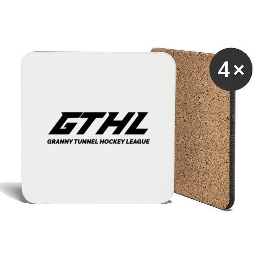 GTHL - Granny Tunnel Hockey League - Lasinalustat (4 kpl:n setti)
