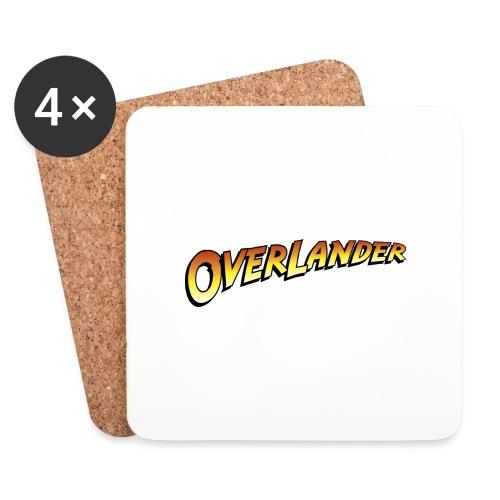 Overlander - Autonaut.com - Coasters (set of 4)