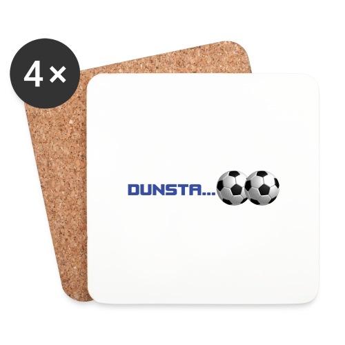 dunstaballs - Coasters (set of 4)