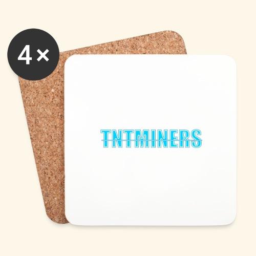 tntminers annan faerg 4 - Underlägg (4-pack)