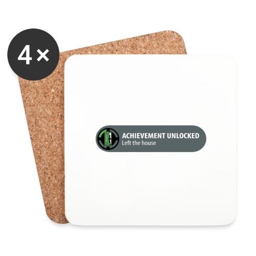 Achievement - Onderzetters (4 stuks)