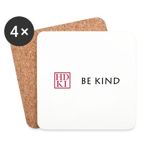 HDKI Be Kind - Coasters (set of 4)
