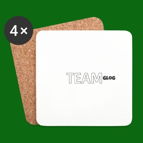 Team Glog - Coasters (set of 4)