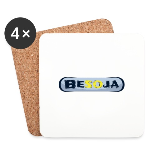 Besoja - Coasters (set of 4)