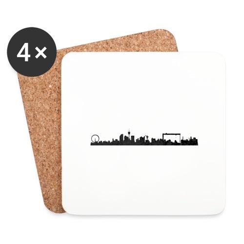 Göteborg - Coasters (set of 4)