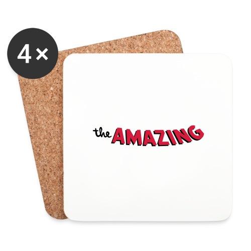 Amazing - Onderzetters (4 stuks)