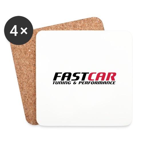 fastcar-eps - Underlägg (4-pack)