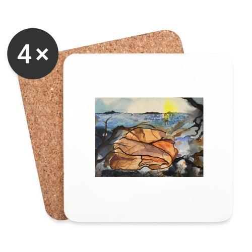 Lezvos 11 - Underlägg (4-pack)