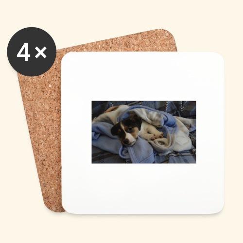Puppy2 - Sottobicchieri (set da 4 pezzi)
