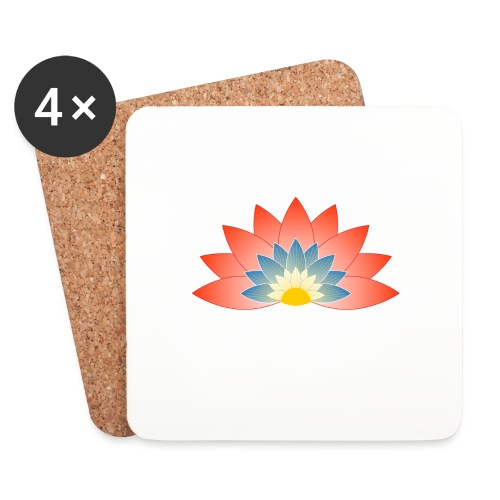 Support Renewable Energy with CNT to live green! - Coasters (set of 4)