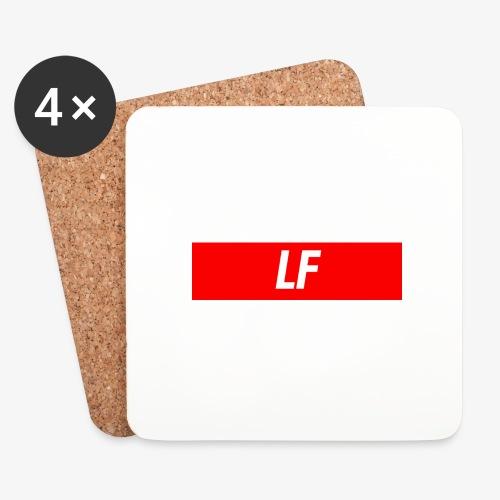 LF Box - Underlägg (4-pack)