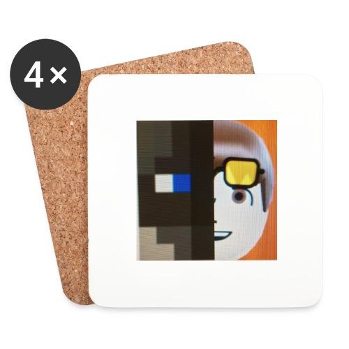 photo - Coasters (set of 4)