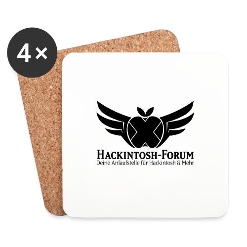 Hackintosh Forum - Untersetzer (4er-Set)