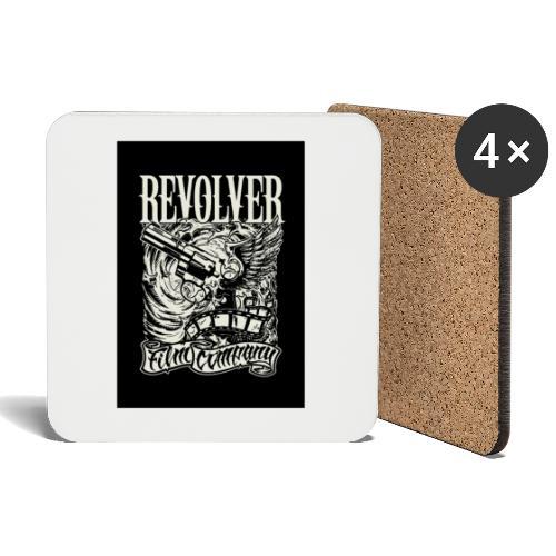 rEvolver Vortex - Coasters (set of 4)